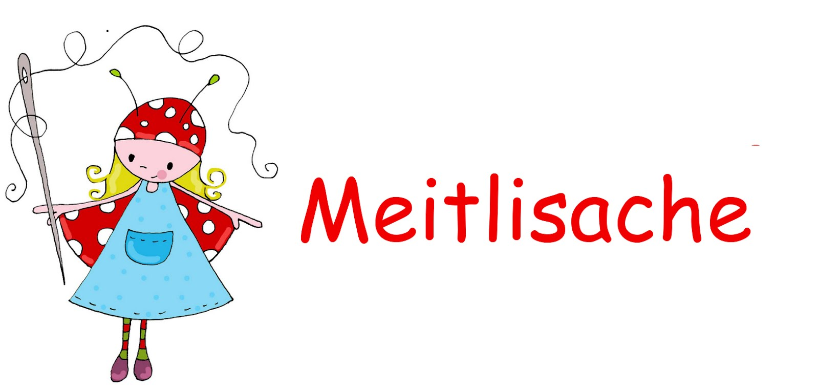 Linkparty Meitlisache: