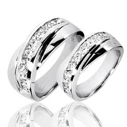 Izyaschnye wedding rings Wedding ring murah jakarta