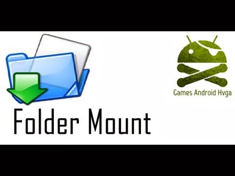 FolderMount (Root) Pro v2.5.20 Apk İndir