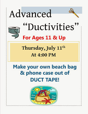"Franklin Library: Advanced ""Ductivities"""