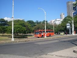Ônibus Vila Isabel
