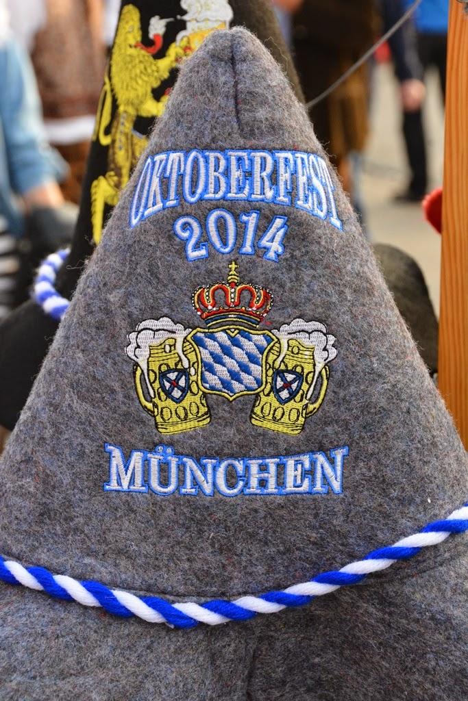 Oktoberfest Carnival 2014