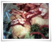 Udang Goreng Saus Paprika
