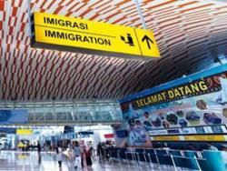 lowongan kerja airport support 2013