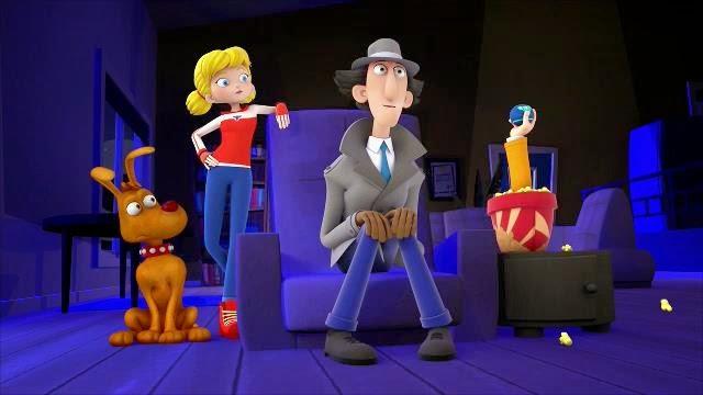 inspector gadget season 2