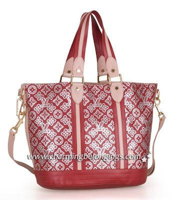 625ab814eaeb LOUIS VUITTON HANDBAG PURSE BLOG  Louis Vuitton Seasonal Collection ...