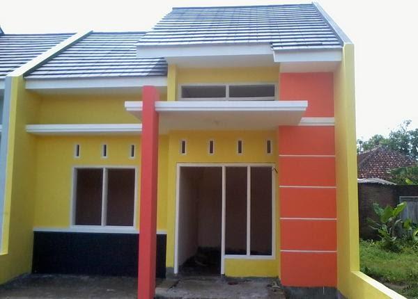 ... Warna Rumah Minimalis Modern   iRuLis - Informasi Rumah Minimalis