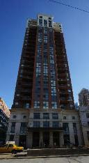 SOLD! A South Loop full amenity condo $275,000