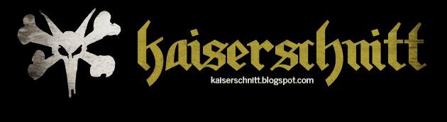 KAISERSCHNITT