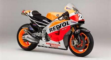 RC213V Repsol