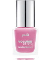 p2 Neuprodukte August 2015 - volume gloss gel look polish 310 - www.annitschkasblog.de