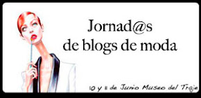 II Jornadas Blogs de Moda