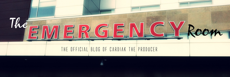 The Emergency Room