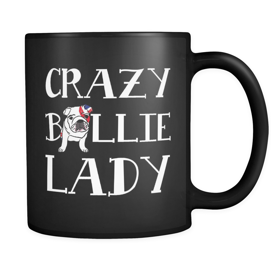 Crazy Bullie Lady Cup