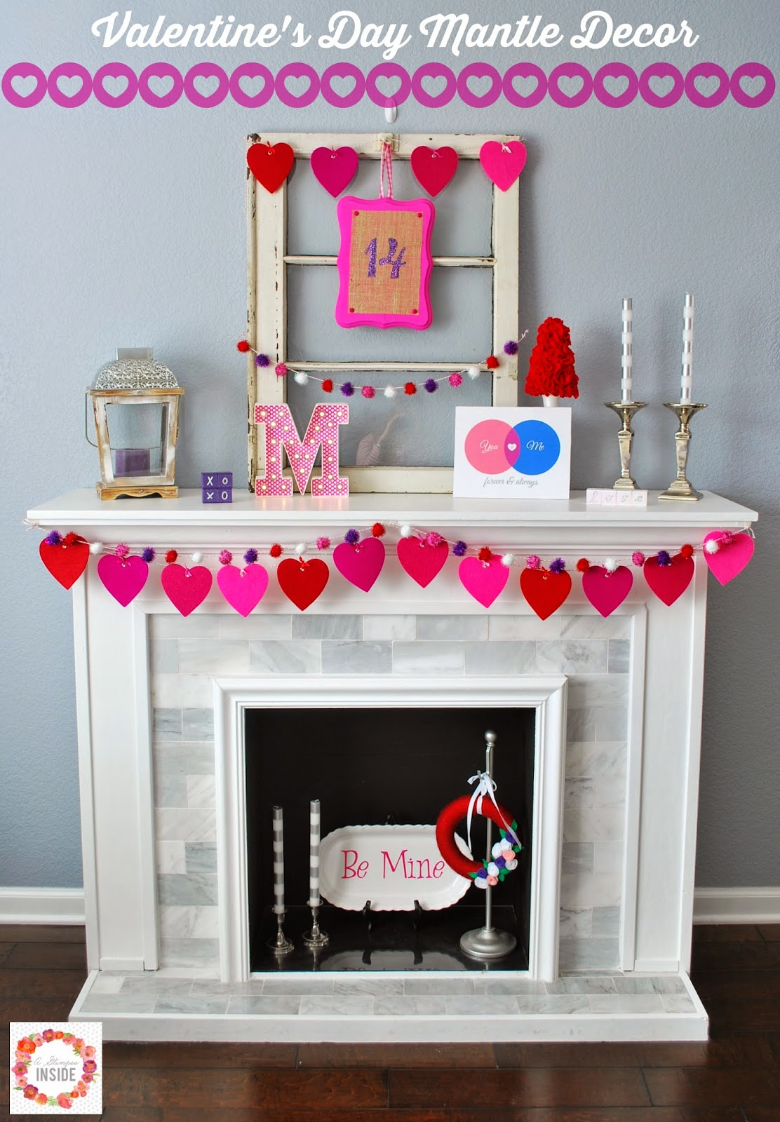 http://www.aglimpseinsideblog.com/2015/02/my-valentines-day-mantle.html