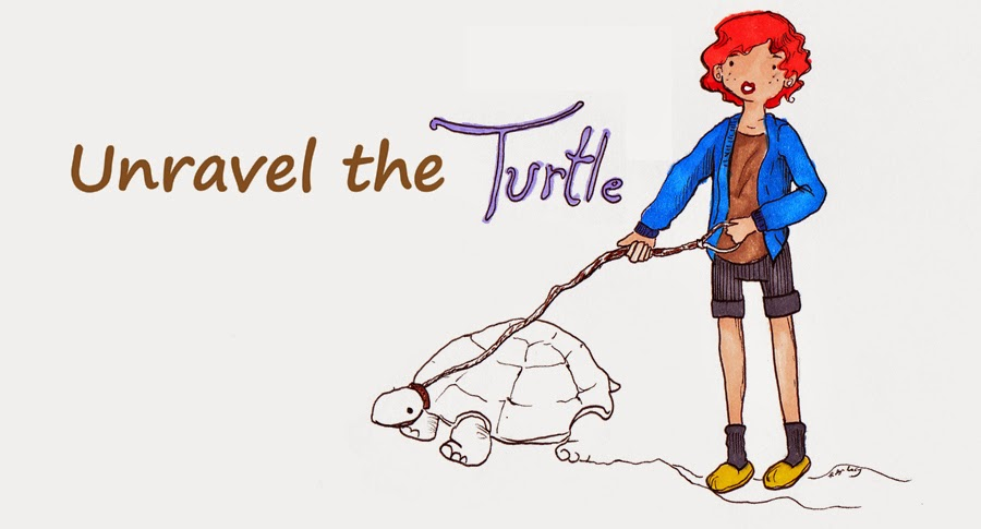 Unravel the Turtle