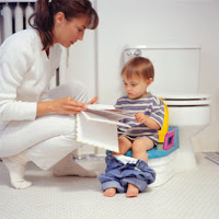 Phát hiện bệnh & Chăm sóc bé khi bị tiêu chảy