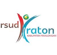 Logo PT RSUD Kraton Kabupaten Pekalongan