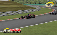 Toro Rossos rfactor F1 RFT 2012 images 11