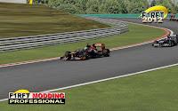 Toro Rossos rfactor F1 RFT 2012 images 11
