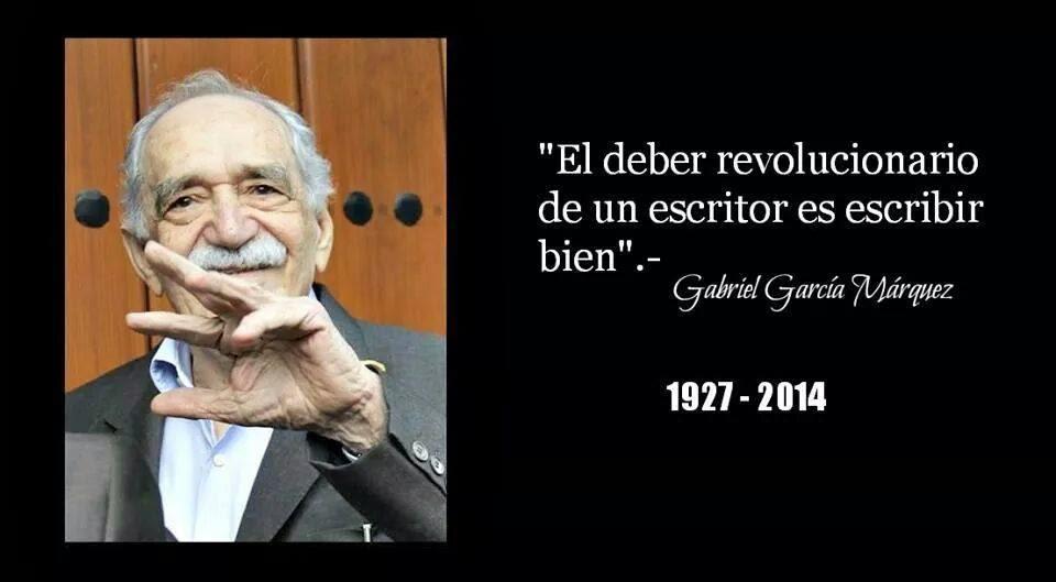 Curiosidades que no sabías sobre Gabo