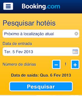 Buongiorno Itália booking.com