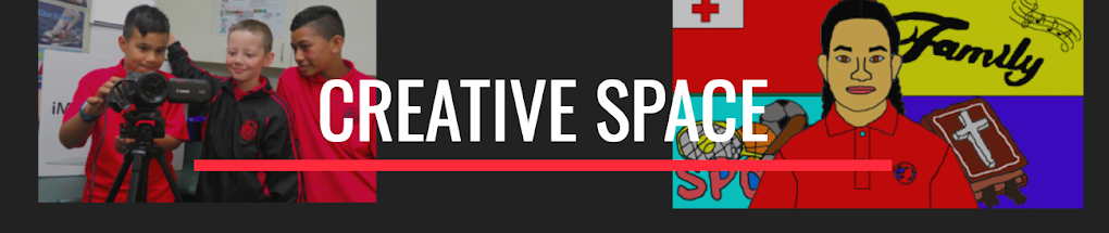 Creative Space & Extension Classes