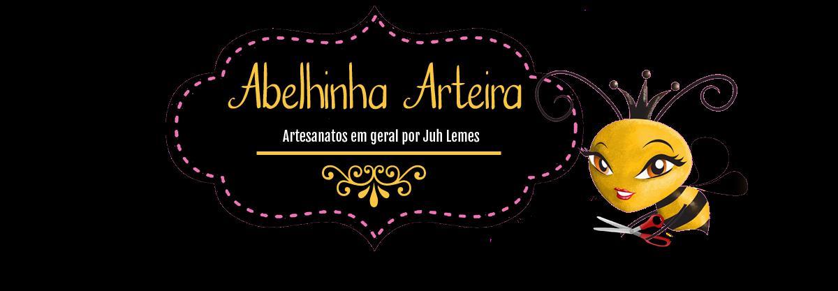 Abelhinha Arteira