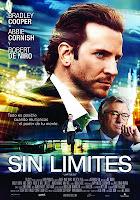 Sin limites (2011) online y gratis