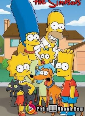 Gia Đình Simpson Phần 26 - The Simpsons Season 26