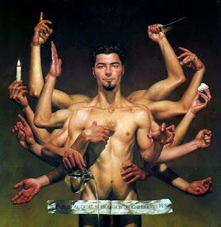 Surrealismo Cuadros Irreales Pintados