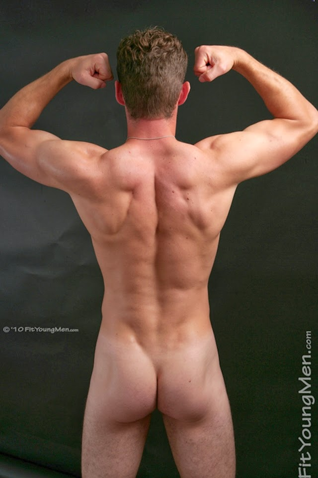 from Kameron gays from behind