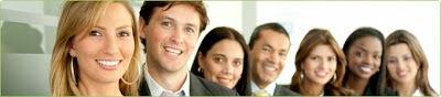 Plano odontológico Amil Dental Empresas imagem de funcionários