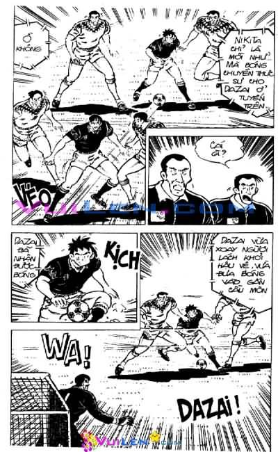 Jindodinho - Đường Dẫn Đến Khung Thành III Tập 55 page 115 Congtruyen24h