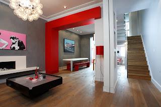 e-deko: dekorasi rumah moden kontemporari