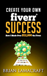 Fivver Success eBook