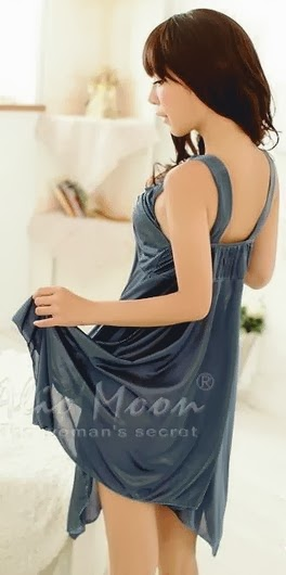 Baju Tidur Lingerie SC7708 gambar2