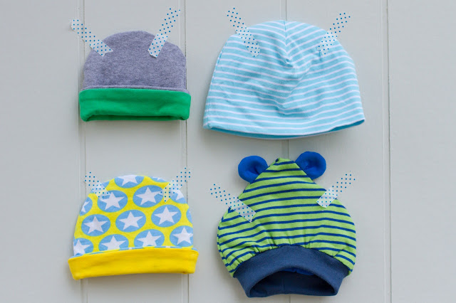 make it perfect sewing for baby boy girl