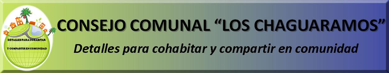 Consejo Comunal Los Chaguaramos