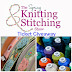 Knit And Stitch Show Tickets : Handmade Cuties: Simple Peyote Stitch Pattern for a Cat Paw Print