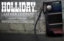 HOLLIDAY LEATHER STORE