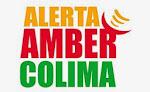 Alerta Amber Colima