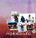 My Hokkaido Album