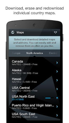 Genius Maps 1.8.3 APK for Android
