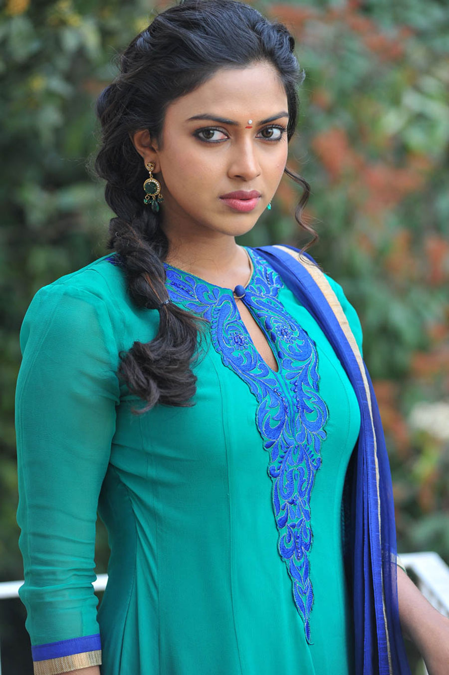 Actress Amala Paul Latest Beautiful Photos