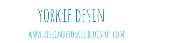 Yorkie Design
