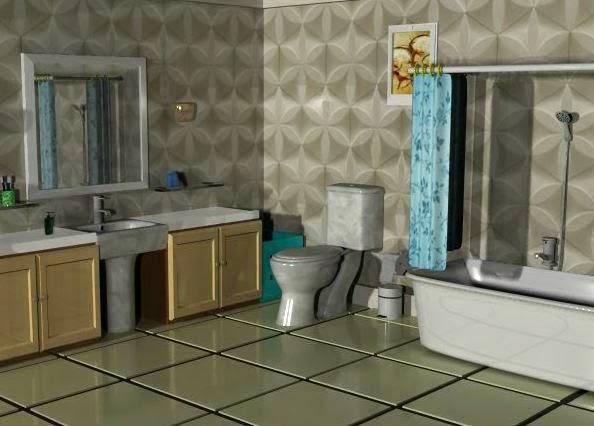 Juegos de escape Wifi Hotel Room Escape
