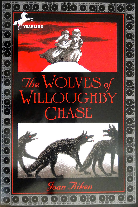 the wolves of the willoughby chase pdf