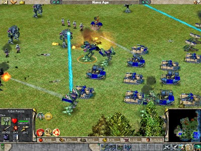 download game full version empire earth