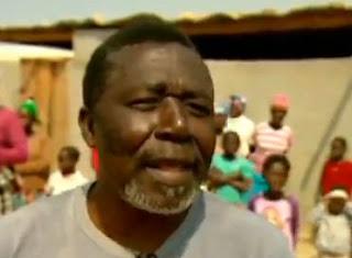 Angolano tem 152 filhos e 43 mulheres
